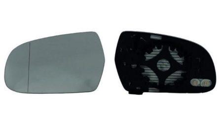 Espejo Cristal + Base Izquierdo Audi A5