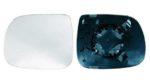 Espejo Cristal + Base Izquierdo Audi Q5
