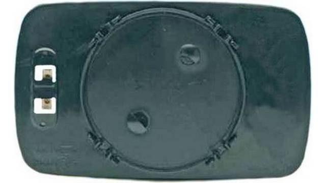 Espejo Cristal + Base Izquierdo BMW S3 E46 4Ptas. año 1998 a 2005 | 31200411