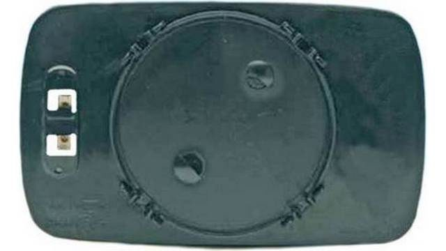 Espejo Cristal + Base Izquierdo BMW S3 E46 4Ptas. año 1998 a 2005|***31