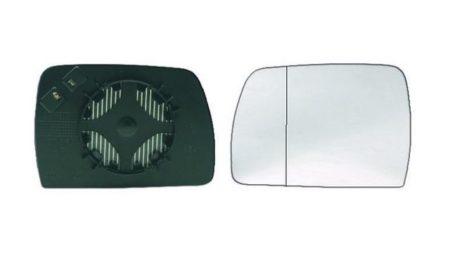 Espejo Cristal + Base Izquierdo Bmw X3