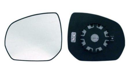 Espejo Cristal + Base Izquierdo Citroën C4