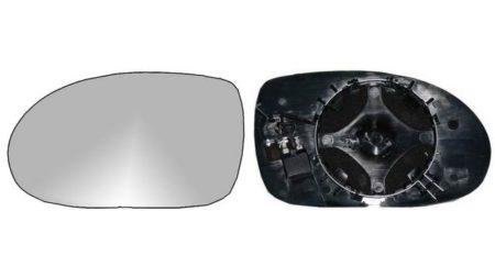 Espejo Cristal + Base Izquierdo Citroën C6