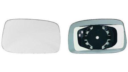 Espejo Cristal + Base Izquierdo Citroën C8