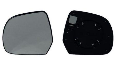 Espejo Cristal + Base Izquierdo Dacia Dokker