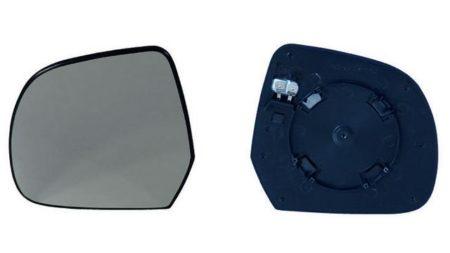 Espejo Cristal + Base Izquierdo Dacia Lodgy