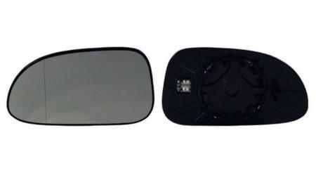 Espejo Cristal + Base Izquierdo Daewoo