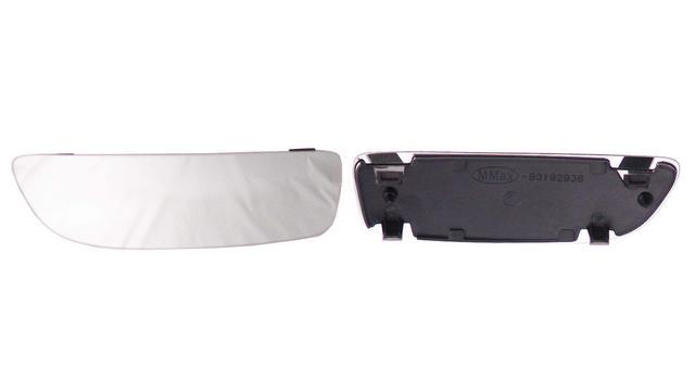 Espejo Cristal + Base Izquierdo Fiat Dobló año 2010 a 2018 | 31233001