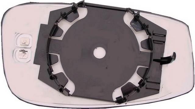 Espejo Cristal + Base Izquierdo Fiat Idea año 2003 a 2008 | 31307221