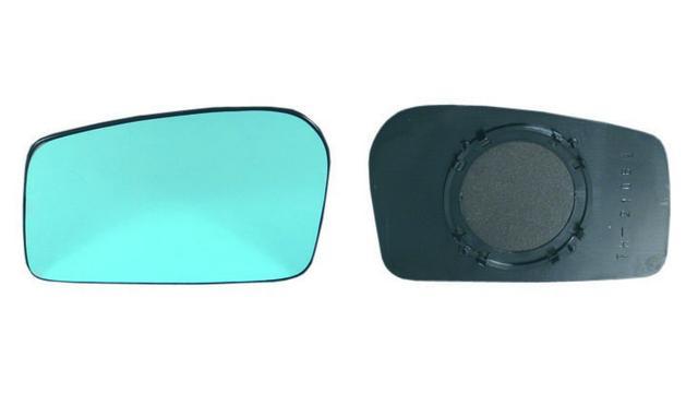 Espejo Cristal + Base Izquierdo Fiat Ulysse año 1995 a 2002 | 31059087