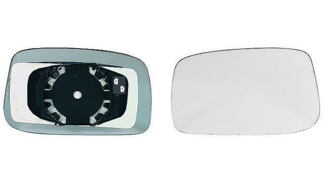Espejo Cristal + Base Izquierdo Fiat Ulysse año 2002 a 2018 | 31306121