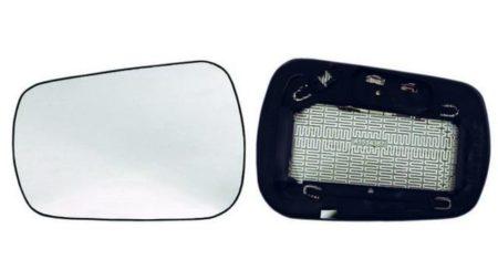 Espejo Cristal + Base Izquierdo Ford Fiesta