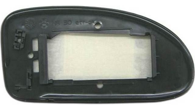 Espejo Cristal + Base Izquierdo Ford Focus año 1998 a 2004 | 31316531