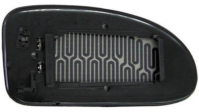 Espejo Cristal + Base Izquierdo Ford Focus año 1998 a 2004 | 31316521