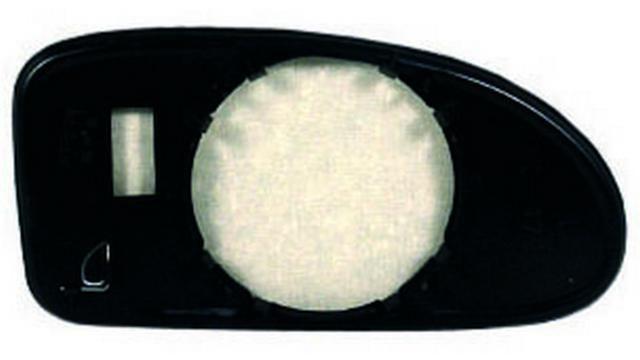 Espejo Cristal + Base Izquierdo Ford Focus año 1998 a 2004 | 31094641