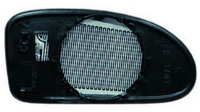 Espejo Cristal + Base Izquierdo Ford Focus año 1998 a 2004 | 31095127