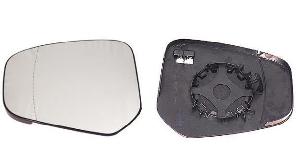 Espejo Cristal + Base Izquierdo Ford Tourneo