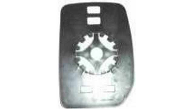 Espejo Cristal + Base Izquierdo Ford Transit año 2000 a 2009 | 35313311