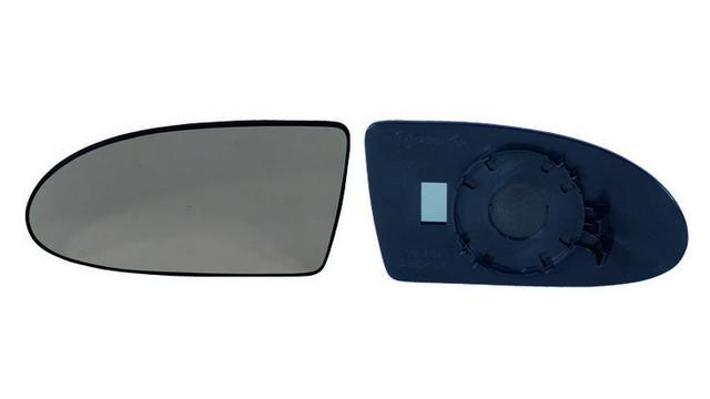 Espejo Cristal + Base Izquierdo Hyundai Accent año 2006 a 2010|***11
