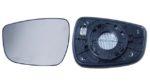 Espejo Cristal + Base Izquierdo Hyundai Veloster