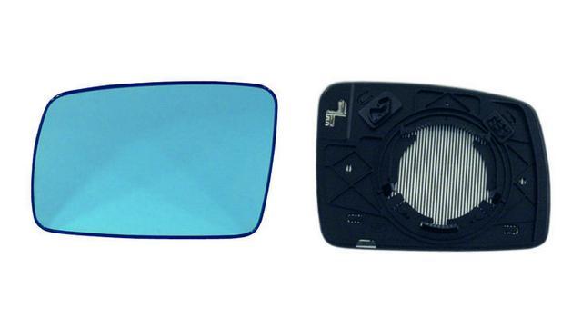 Espejo Cristal + Base Izquierdo Range Rover año 2002 a 2009 ***01