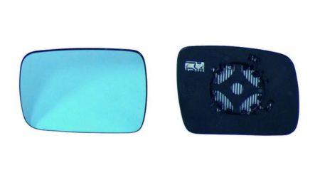 Espejo Cristal + Base Izquierdo Land Rover