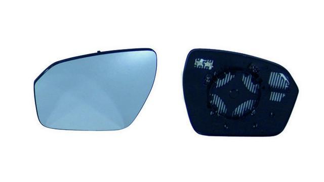 Espejo Cristal + Base Izquierdo Range Rover Evoque año 2011 a 2019|***01
