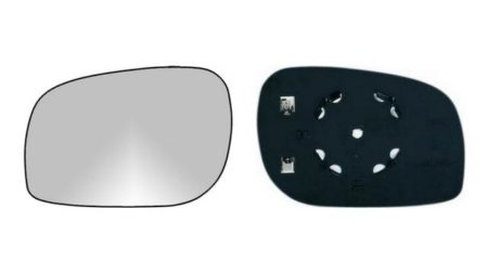 Espejo Cristal + Base Izquierdo Land Rover Freelander
