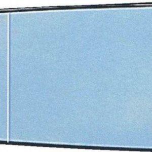 Espejo Cristal + Base Izquierdo Mercedes W210
