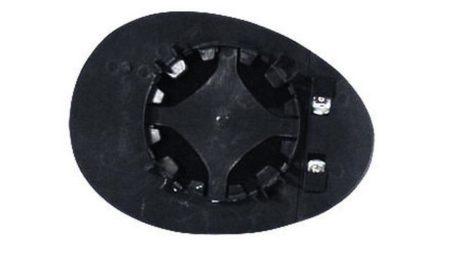 Espejo Cristal + Base Izquierdo Mini R56