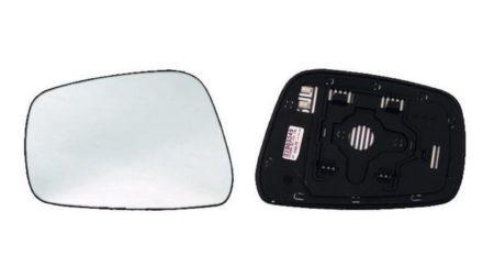 Espejo Cristal + Base Izquierdo Nissan Navarra