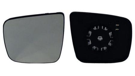 Espejo Cristal + Base Izquierdo Nissan Nv200