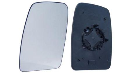 Espejo Cristal + Base Izquierdo Nissan Nv400