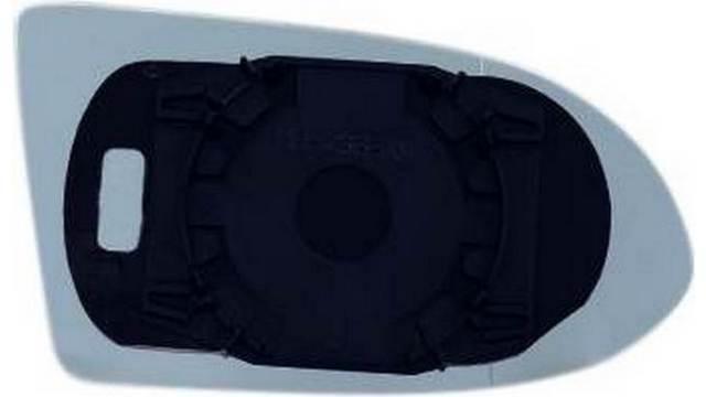 Espejo Cristal + Base Izquierdo Opel Zafira año 1999 a 2005   31536531