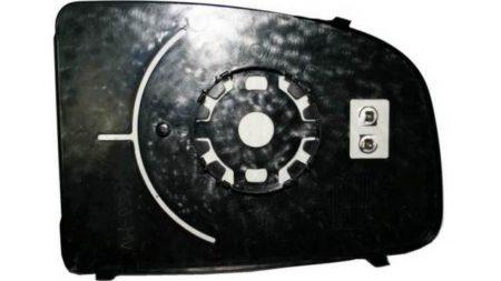 Espejo Cristal + Base Izquierdo Peugeot Boxer