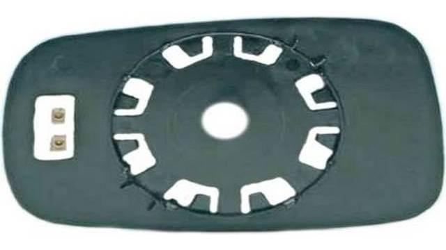 Espejo Cristal + Base Izquierdo Renault Laguna II año 2001 a 2007|***31