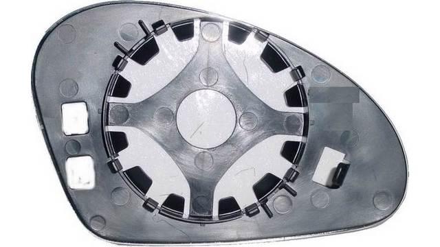 Espejo Cristal + Base Izquierdo Seat Ibiza año 2002 a 2008 /Córdoba año 2002 a 2019|***31