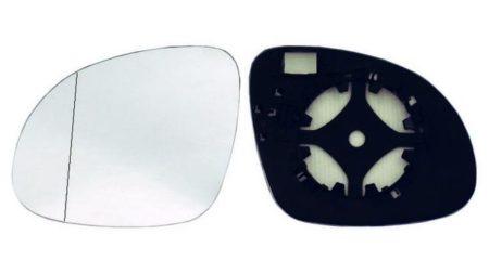 Espejo Cristal + Base Izquierdo Skoda Yeti