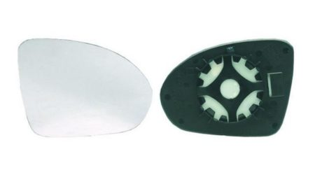 Espejo Cristal + Base Izquierdo Smart Forfour