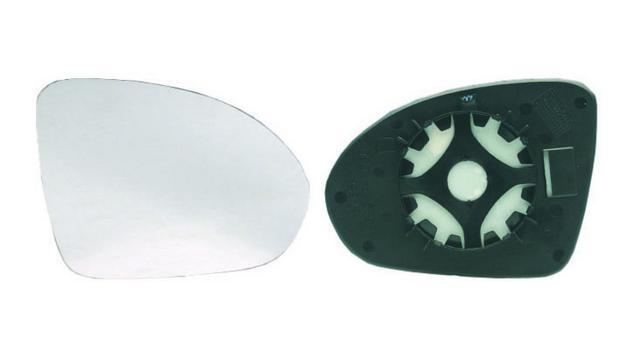 Espejo Cristal + Base Izquierdo Smart ForFour año 2004 a 2006|***01