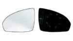 Espejo Cristal + Base Izquierdo Smart Fortwo