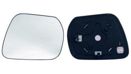 Espejo Cristal + Base Izquierdo Suzuki Grand Vitara