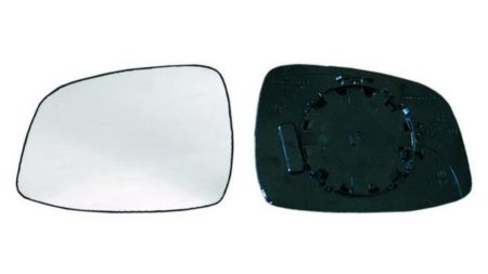 Espejo Cristal + Base Izquierdo Suzuki Swift