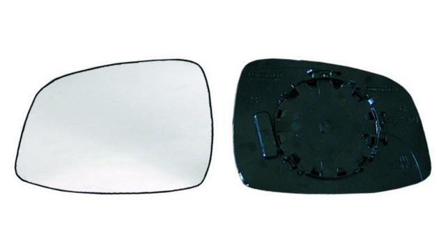 Espejo Cristal + Base Izquierdo Suzuki Swift 3/5Ptas. año 2005 a 2019|***01