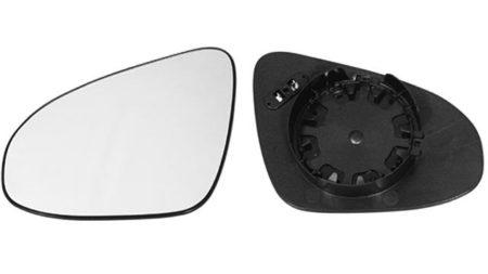 Espejo Cristal + Base Izquierdo Toyota Yaris
