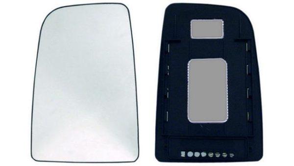 Espejo Cristal + Base Izquierdo Volkswagen Crafter