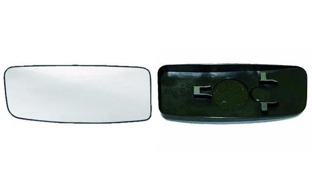 Espejo Cristal + Base Izquierdo Volkswagen Crafter año 2006 a 2012|***11