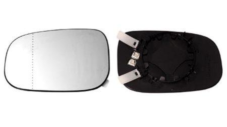 Espejo Cristal + Base Izquierdo Volvo C30