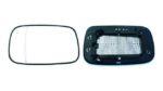 Espejo Cristal + Base Izquierdo Volvo S40