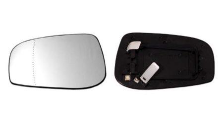 Espejo Cristal + Base Izquierdo Volvo S60
